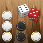 Backgammon Classic Free APK MOD (Unlimited Money) 1.0.16
