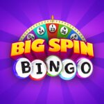 Big Spin Bingo Play the Best Free Bingo Games   APK MOD (Unlimited Money) 5.0.0