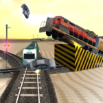 Can a Train Jump? APK MOD (Unlimited Money) 1.5
