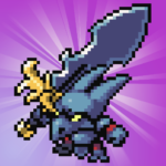 Cave Heroes Idle Dungeon Crawler  APK MOD (Unlimited Money) Beta 1.8.3