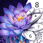 Colorscapes Plus – All-in-One Coloring Games  APK MOD (Unlimited Money) 2.0.4