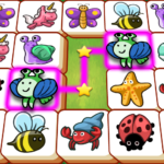 Connect Animal Renew – Classic Matching Puzzle   APK MOD (Unlimited Money) 1.8