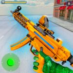 Counter Terrorist Robot Shooting Game: fps shooter APK MOD (Unlimited Money) 1.11