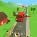 Crazy Riding APK MOD (Unlimited Money) 0.1.3