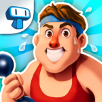 Fat No More – Be the Biggest Loser in the Gym! APK MOD (Unlimited Money) 1.2.38
