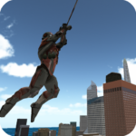 Fly A Rope APK MOD (Unlimited Money) 1.7