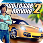 Go To Car Driving 2 APK MOD (Unlimited Money) 2.1