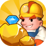 Gold Miner Mania   APK MOD (Unlimited Money) 1.0.3