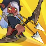 Grow Archer Chaser – Idle RPG   APK MOD (Unlimited Money) or Android