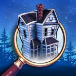 Hidden Object Games: Mystery of Coastal Hill City  APK MOD (Unlimited Money) 1.18.2