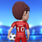 Idle Goal – A different Soccer Game APK MOD (Unlimited Money) 1.0.2