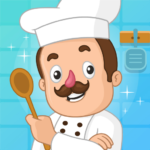 Idle Restaurant Empire – Cooking Tycoon Simulator APK MOD (Unlimited Money) 11.230321.24