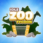 Idle Zoo Tycoon 3D – Animal Park Game APK MOD (Unlimited Money) 1.7.0