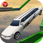 Impossible Limo Simulator Driving Stunt Track 2017 APK MOD (Unlimited Money) 1.0.3