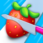 Juicy Fruit Slicer – Make The Perfect Cut APK MOD (Unlimited Money) 1.1.6