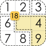 Killer Sudoku – Free Sudoku Puzzles+ APK MOD (Unlimited Money) 1.3.5