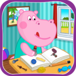 Kindergarten: Learn and play   APK MOD (Unlimited Money) 1.1.2