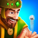 Ludo Emperor™: The Clash of Kings(Free Ludo Games)  APK MOD (Unlimited Money) 1.2.3