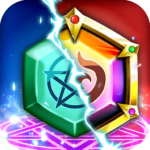 Magic Stone Arena Random PvP Tower Defense Game  APK MOD (Unlimited Money) 1.33.11