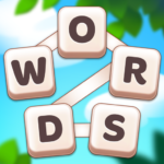 Magic Words: Crosswords – Word search   APK MOD (Unlimited Money) 0.4.2