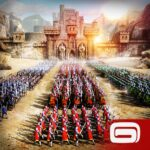March of Empires: War of Lords   APK MOD (Unlimited Money) 5.4.2a
