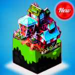 Master Craft New MultiCraft Game APK MOD (Unlimited Money) 1.1