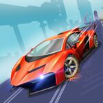 Mega Ramps – Galaxy Racer  APK MOD (Unlimited Money) 2.0.0