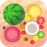 Merge Watermelon Challenge   APK MOD (Unlimited Money) 1.1.3
