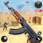 Military Commando Army Game: New Mission Games APK MOD (Unlimited Money) 1.0.7