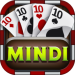 Mindi Desi Indian Card Game Free Mendicot  APK MOD (Unlimited Money) 9.8
