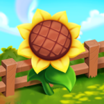 Mingle Farm – Merge and Match Game   APK MOD (Unlimited Money) 1.2.10
