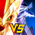 Monsters & Puzzles: Battle of God, New Match 3 RPG APK MOD (Unlimited Money) 1.11