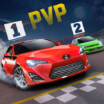 Multiplayer Racing Game – Drift & Drive Car Games APK MOD (Unlimited Money) 1.1.2