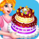My Bakery Shop: Cake Cooking Games APK MOD (Unlimited Money) 1.0.4