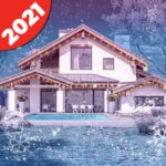 My Home Makeover Design Dream House of Word Games  APK MOD (Unlimited Money) 1.9