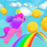 My Little Unicorn Dash 3D HD APK MOD (Unlimited Money) 1.15