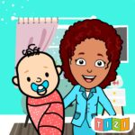 My Tizi Town – Newborn Baby Daycare Games for Kids APK MOD (Unlimited Money) 1.7