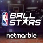 NBA Ball Stars APK MOD (Unlimited Money) Varies with device