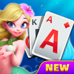 Oceanic Solitaire Free Card Game  APK MOD (Unlimited Money) 1.8