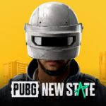 PUBG: NEW STATE  APK MOD (Unlimited Money) or Android