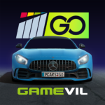 Project CARS GO  APK MOD (Unlimited Money) 1.4.0