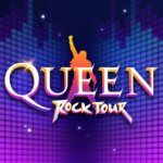 Queen: Rock Tour – The Official Rhythm Game APK MOD (Unlimited Money) 1.1.2