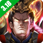 Rise of Heroes: Three Kingdoms APK MOD (Unlimited Money) 1.0.0