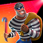 Robbery Madness: Stealth Master Thief Simulator APK MOD (Unlimited Money) 2.0.4