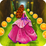 Royal Princess Wonderland Runner APK MOD (Unlimited Money) 2.6