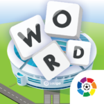 Score Words LaLiga – Word Search Game APK MOD (Unlimited Money) 1.3.1