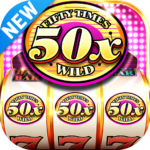 Slots Classic – Richman Jackpot Big Win Casino   APK MOD (Unlimited Money) 1.2.0.20210318