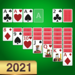 Solitaire Classic Solitaire Card Game  APK MOD (Unlimited Money) 1.0.19