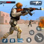 Special Ops 2020: Multiplayer Shooting Games 3D APK MOD (Unlimited Money) 1.1.3