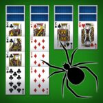 Spider Solitaire King APK MOD (Unlimited Money) 20.06.23